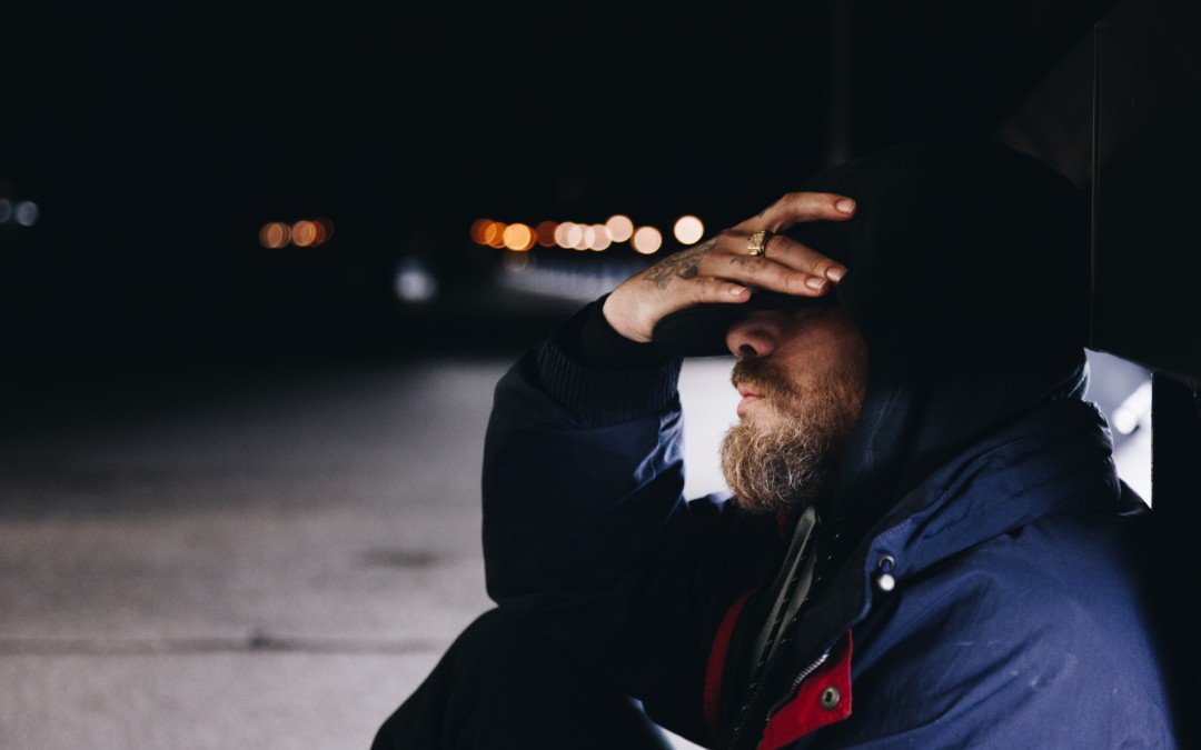 Depression in Men: What Can Be Done About It