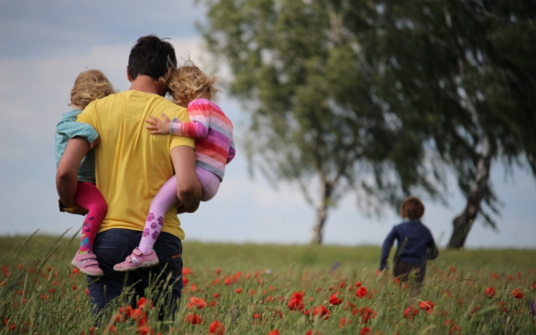 Here's Why Most Dads Neglect Seeing Their Doctors