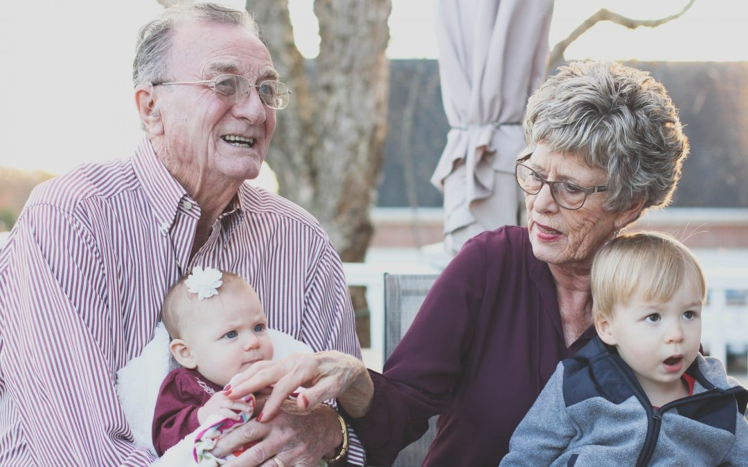 4 Steps to Living a Good Quality of Life Despite Your Age and Chronic Disease